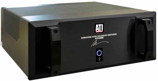 ATI Amplifier Products